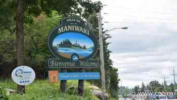 Maniwaki area facing red zone restrictions as COVID-19 cases climb - CBC.ca