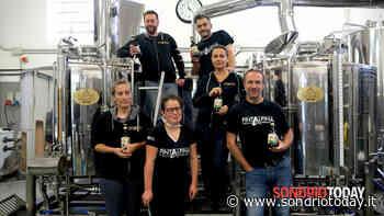 Chiuro, un riconoscimento internazionale per il Birrificio sociale Pintalpina allo European Beer Star - SondrioToday