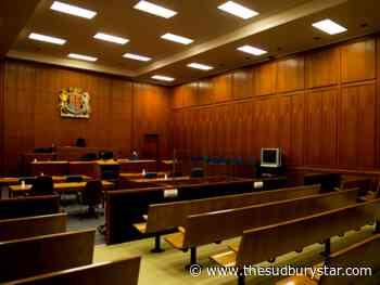 Sudbury court: Sentencing delayed for metals thief