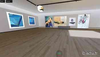 Yvelines. Villennes-sur-Seine : une exposition en réalité virtuelle avec 54 artistes jusqu'au 20 novembre - actu.fr