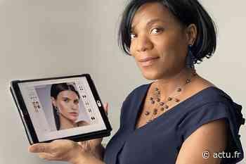 Val-de-Marne. Charenton-le-Pont : Bleu Reflet, la nouvelle innovation virtuelle pour les bijoutiers - actu.fr
