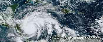 La tempête tropicale Iota, qui a fait dix morts, entre au Salvador