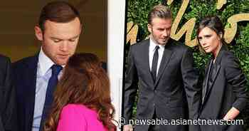 David Beckham to Wayne Rooney: 6 sex scandals involving prominent footballers - Asianet News Newsable