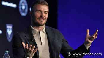 Guild Esports' Limited-Edition Clothing Range Revealed By David Beckham - Forbes