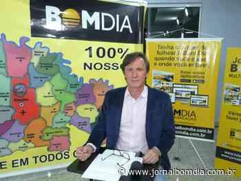 Notícias   Notícias: bianchin-e-eleito-em-sao-jose-do-ouro - Jornal Bom Dia