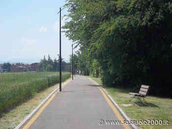 Al via la realizzazione del tratto ciclopedonale Ubersetto-Formigine - sassuolo2000.it - SASSUOLO NOTIZIE - SASSUOLO 2000