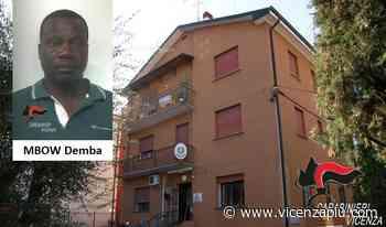 Chiampo, arrestato per ricettazione e commercio prodotti falsi - Vicenza Più