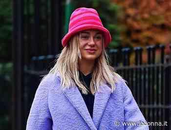 Chi è Lady Amelia Windsor, la più green della royal family - Io Donna