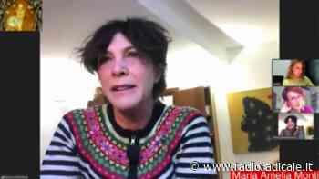 La nuda verità - Speciale Emergenza spettacolo - Conversazione con Maria Amelia Monti. Partecipa Anna Testa - Radio Radicale