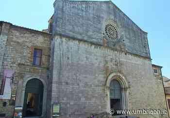 Amelia, Covid in parrocchia: chiusa San Francesco - umbriaON