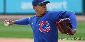 Inbox: Which Cubs prospects warrant looks? - MLB.com