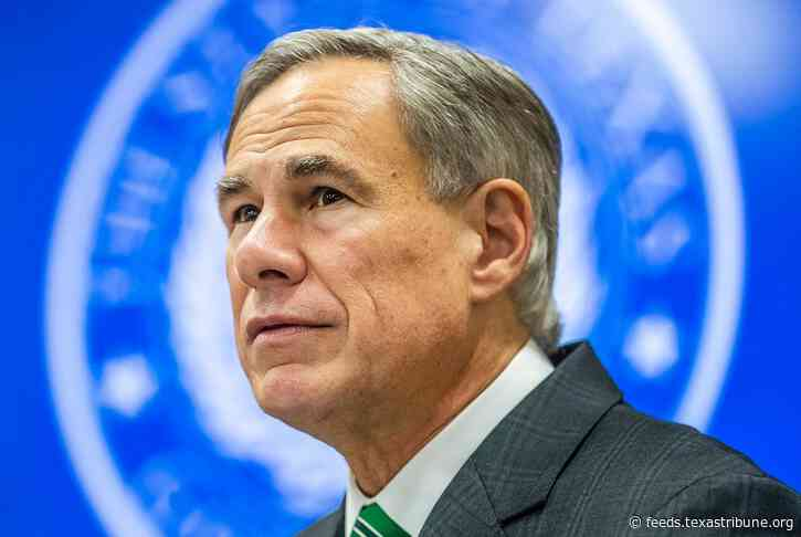 Coronavirus cases in Texas are soaring again. But this time Gov. Greg Abbott says no lockdown is coming.