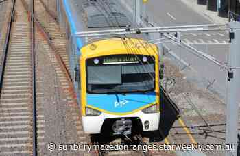 Crossing on the way out   Sunbury & Macedon Ranges - Star Weekly