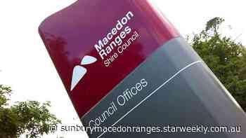 Parking restrictions monitored   Sunbury & Macedon Ranges - Star Weekly