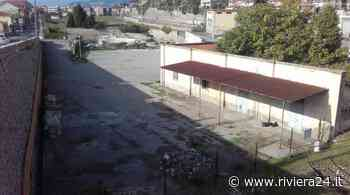Ventimiglia, al via i lavori di demolizione delle ex cabine Enel - Riviera24