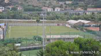 Ventimiglia, un milione di euro per il recupero del campo da calcio in erba - Riviera24