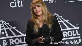 Stevie Nicks ehrlich: Fleetwood Mac verdankt sie Abtreibung - Promiflash.de