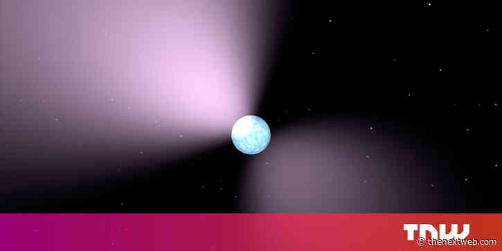 Neutron star collision should have formed a black hole — but a 'magnetar' appeared instead