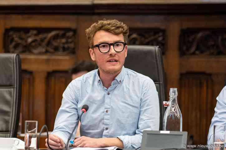 Twee even goeie kandidaten voor één job? Dan tellen buitenlandse roots nu als voorrang bij Stad Gent