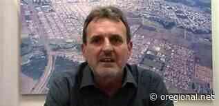 Vando Magnusson (PSDB) é reeleito prefeito de Conchal - O Regional