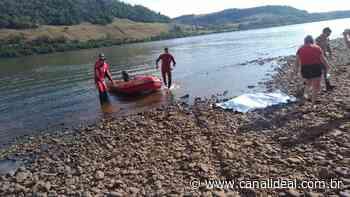 Homem morre afogado no Rio Uruguai em Palmitos - Canal Ideal