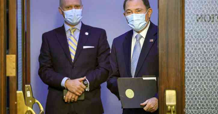 Letter: Herbert's belated virus restrictions seem to be playing favorites