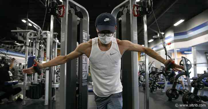Letter: Mask wearing must be required everywhere where danger lurks — such as gyms