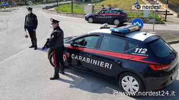 Sacile, spaccio di cocaina: arrestato Carabiniere 44enne dai colleghi - Nordest24.it