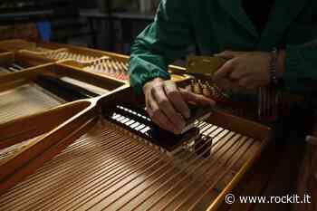 La storia di Fazioli, azienda di Sacile produttrice di pianoforti a coda rinomati in tutto il mondo, raccontata dal fondatore Paolo Fazioli - Rockit