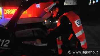 Magenta, colto da malore in strada chiede aiuto ai carabinieri - IL GIORNO