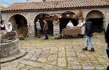 Calangianus diventa il set per le riprese del film Il Muto di Gallura - Gallura Oggi