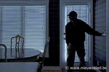 """Inbrekers slaan opnieuw toe in De Pinte: """"Meld altijd verdachte gedragingen"""""""