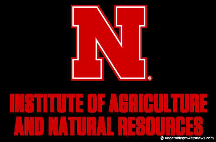 Virtual specialty crop conference set by University of Nebraska-Lincoln