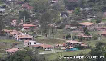 En Chinácota, alivio para pagar impuestos - La Opinión Cúcuta