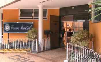 Veja os vereadores eleitos em Santa Cruz das Palmeiras - G1