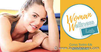 """Woman Wellness Lab"", il centro fitness di Avigliana, presenta l'allenamento HIIT, High Intensity Interval Training, femminile - http://www.lagendanews.com"