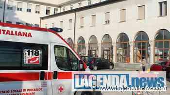 Hot spot Coronavirus ad Avigliana al Polo Sanitario - http://www.lagendanews.com
