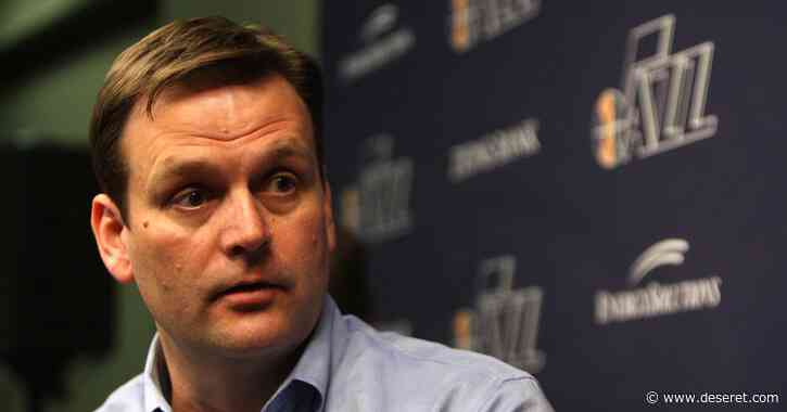 Reports: Utah Jazz trade 23rd pick to New York Knicks to add 2nd round selection