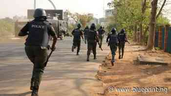 Thugs attack Bauchi security co'ttee members, burn vehicles - Blueprint newspapers Limited
