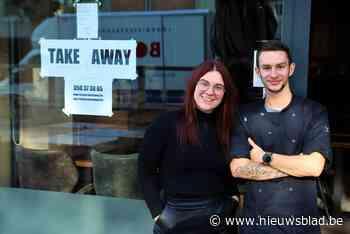Broer en zus hadden maken met opening van restaurant OriGINal hun droom waar