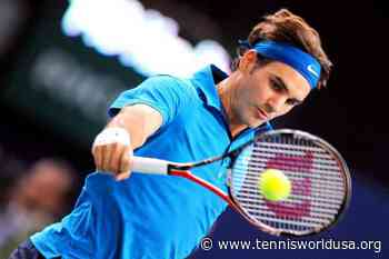 Paris Flashback: Roger Federer eases past Tomas Berdych to reach the final - Tennis World USA