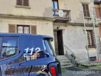Scampato pericolo per un'anziana sola, caduta in casa - Prima Biella - Prima Biella