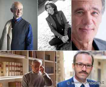 """""""Biella letteratura e industria"""": Gran finale in diretta streaming e social - newsbiella.it"""
