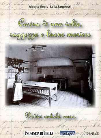 Oggi La Nuova Provincia di Biella regala il libro di cucina - La Provincia di Biella
