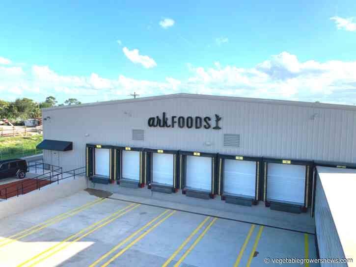 Ark Foods makes packhouse purchase in historic farming community