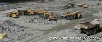 Côte-Nord: les Innus approuvent l'agrandissement du parc à résidus de la mine du lac Bloom