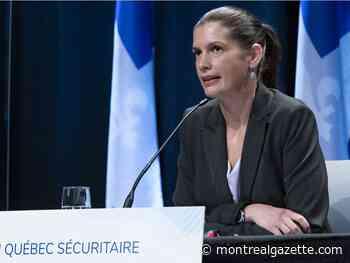 Don't panic: Quebec to test emergency alert system on Nov. 25