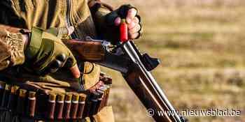 Natuurinspectie betrapt stropers en treft hoop verboden wapens en vergif aan