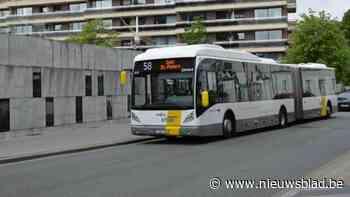 Opnieuw extra privébussen tijdens piekuren