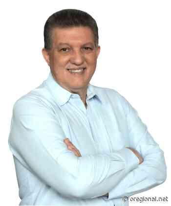 Dr. Zeedivaldo vence eleição em Engenheiro Coelho - O Regional